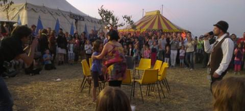 Championnat de chaises musicales