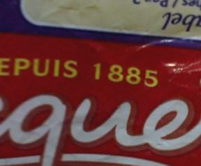 Depuis 1885