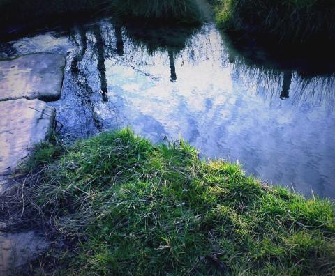Entre terre et ciel et eau