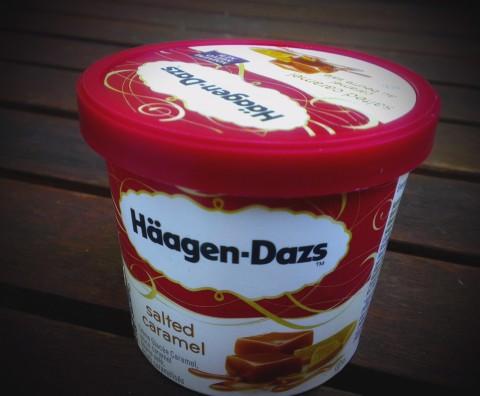 Je veux une glace !