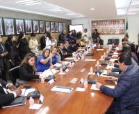 Cabildo Cuautitlán Izcalli 2019 2021
