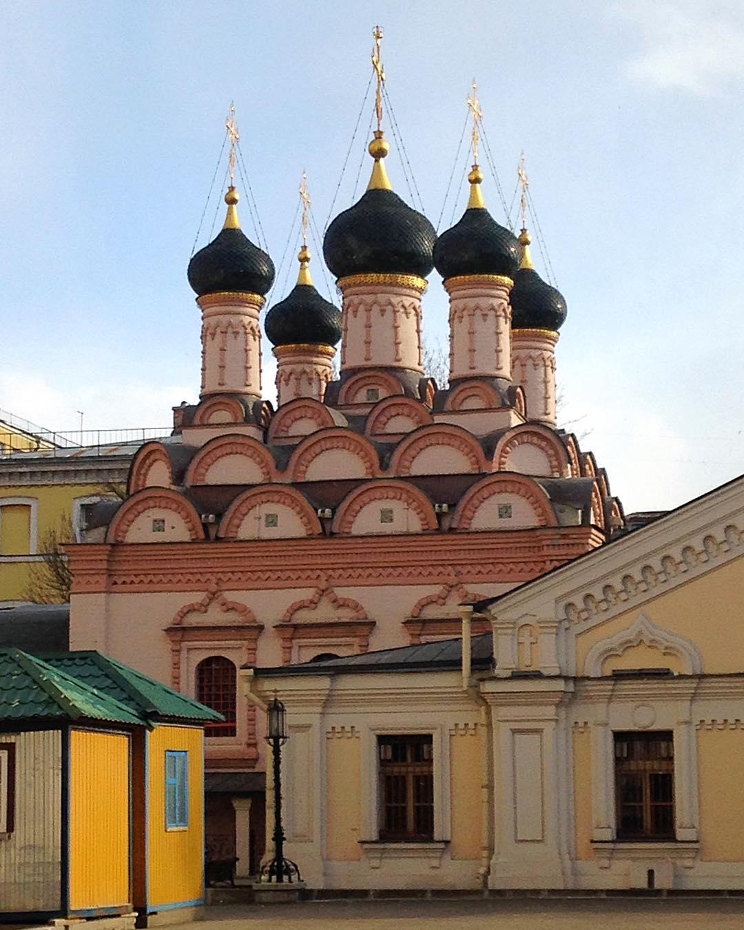 Многодневные православные посты 2017