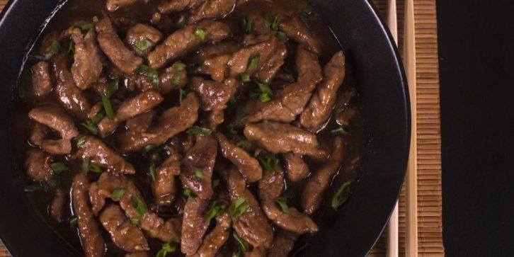 Мясные блюда на Новый 2022 год
