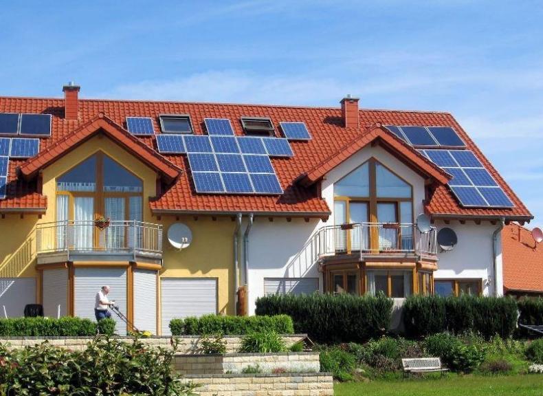 Виды и конструктивные особенности систем отопления, используемых в загородных домах и коттеджах