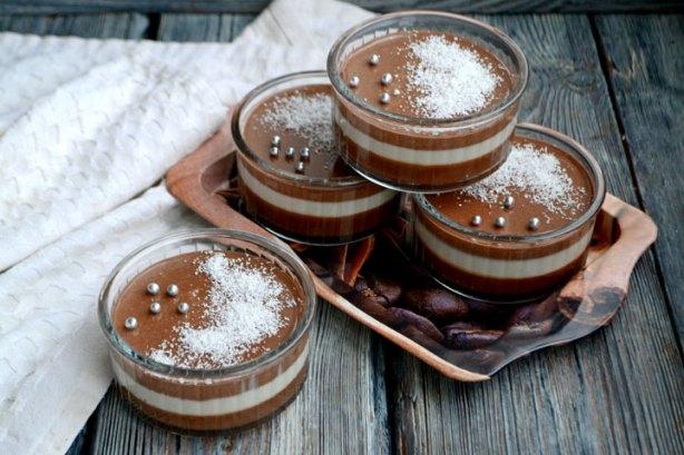 Лучшие рецепты десертов с желе! Просто объедение!