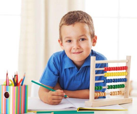 Третий класс, особый период в начальном образовании