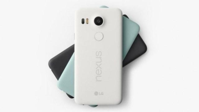 LG Nexus 5X (1)
