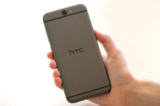 HTC Perfume