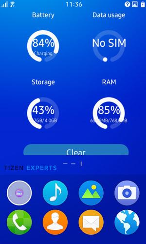 Samsung Z1 (1)