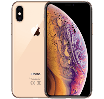 Apple iPhone XS Gold contracts