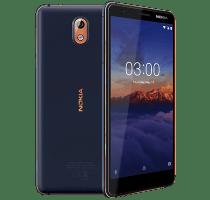 Nokia 3.1 Blue payg