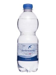 サンベネデット 炭酸水