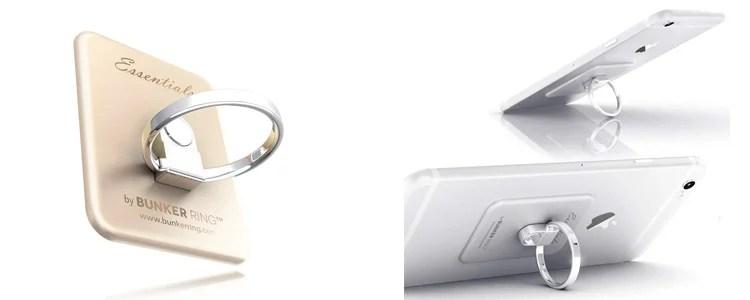 【i&PLUS】BUNKER RING Essentials