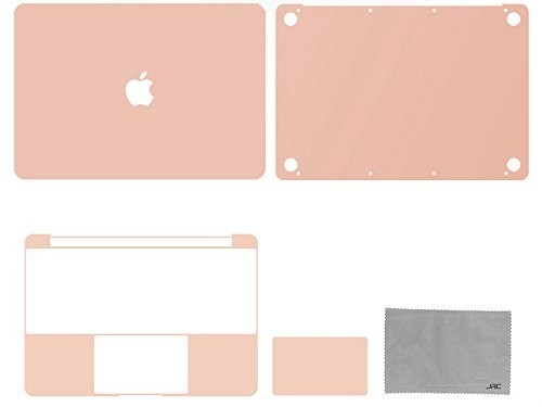 Mac全体を覆えるスキンシール