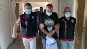 İzmir'in kabusu Kordon çetesi çökertildi: 17 gözaltı