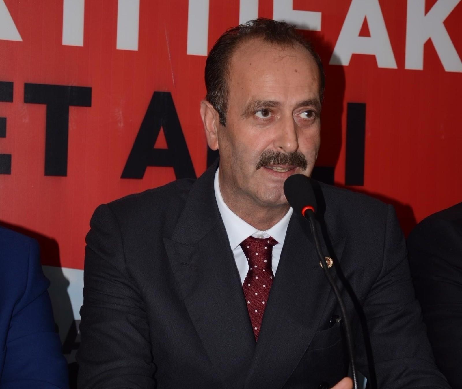 Osmanağaoğlu'ndan turizm değerlendirmesi