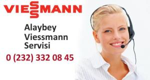 İzmir Alaybey Viessmann Servisi
