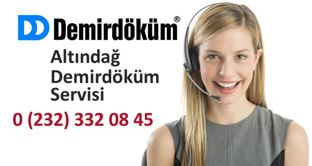 İzmir Altındağ Demirdöküm Servisi