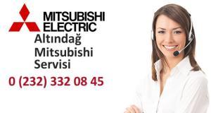 İzmir Altındağ Mitsubishi Servisi