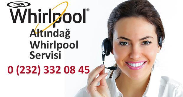 Bornova Altındağ Whirlpool Servisi
