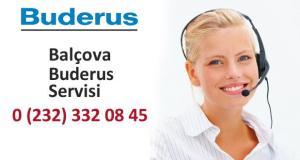 İzmir Balcova Buderus Servisi