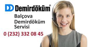 İzmir Balcova Demirdöküm Servisi