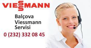 İzmir Balcova Viessmann Servisi