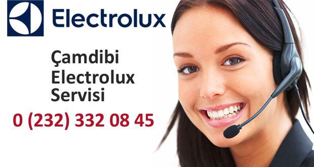 İzmir Çamdibi Electrolux Servisi