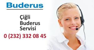 İzmir Çiğli Buderus Servisi