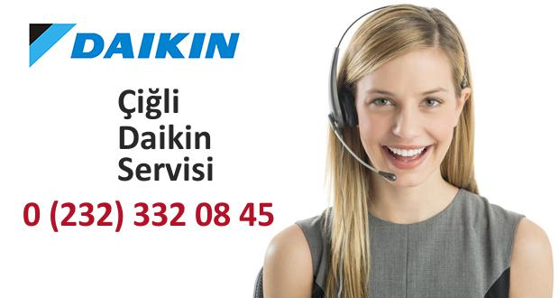 İzmir Çiğli Daikin Servisi