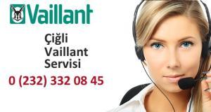 İzmir Çiğli Vaillant Servisi