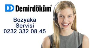 Demirdokum Bozyaka Özel Teknik Servisleri İletişim Bilgileri