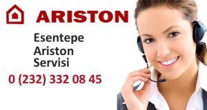 İzmir Esentepe Ariston Servisi