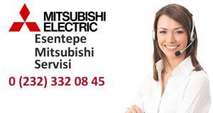 İzmir Esentepe Mitsubishi Servisi