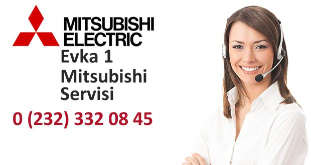 İzmir Evka 1 Mitsubishi Servisi