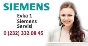 İzmir Evka 1 Siemens Servisi