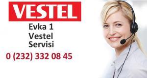 İzmir Evka 1 Vestel Servisi