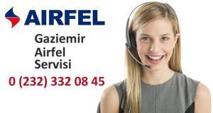 İzmir Gaziemir Airfel Servisi