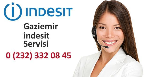 İzmir Gaziemir indesit Servisi