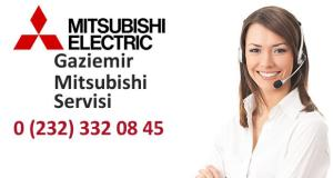 İzmir Gaziemir Mitsubishi Servisi