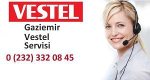 İzmir Gaziemir Vestel Servisi