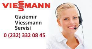 İzmir Gaziemir Viessmann Servisi