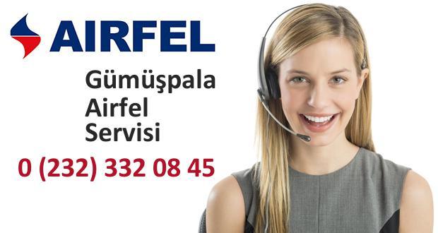 İzmir Gümüşpala Airfel Servisi
