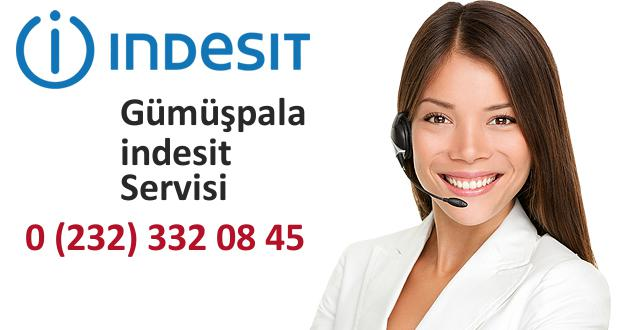İzmir Gümüşpala indesit Servisi