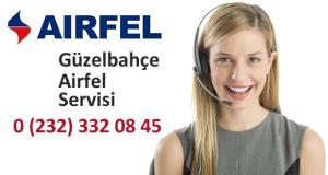 İzmir Güzelbahçe Airfel Servisi