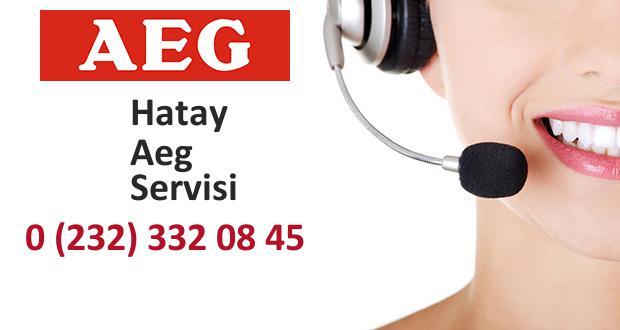 İzmir Hatay Aeg Servisi