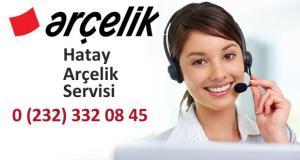 İzmir Hatay Arçelik Servisi