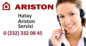 İzmir Hatay Ariston Servisi