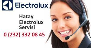 İzmir Hatay Electrolux Servisi