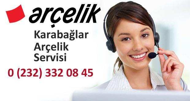 İzmir Karabağlar Arçelik Servisi
